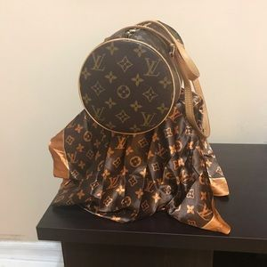 Louis Vuitton Monogram Papillon 30 bag